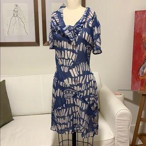 Anthropologie Corey Lynn Calter dress